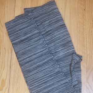 NWOT- Plus size fleece lined leggings